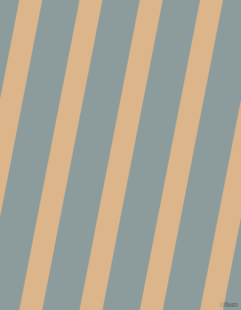 79 degree angle lines stripes, 46 pixel line width, 75 pixel line spacing, Brandy and Submarine stripes and lines seamless tileable