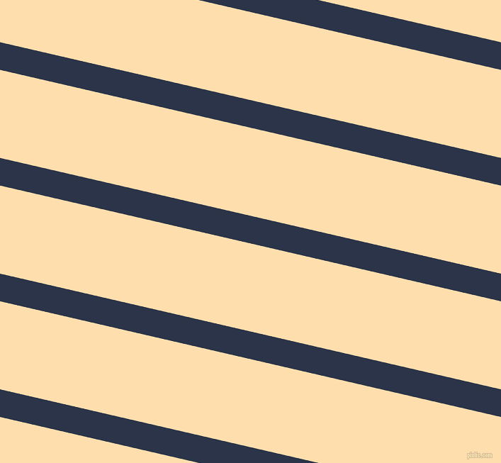 167 degree angle lines stripes, 38 pixel line width, 121 pixel line spacing, Bunting and Navajo White stripes and lines seamless tileable