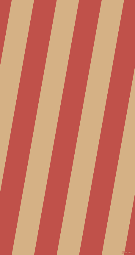 80 degree angle lines stripes, 74 pixel line width, 75 pixel line spacing, Calico and Sunset stripes and lines seamless tileable