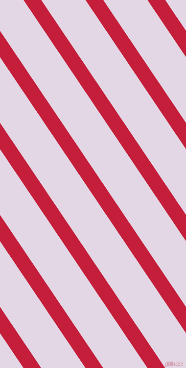 124 degree angle lines stripes, 30 pixel line width, 75 pixel line spacing, Cardinal and Snuff stripes and lines seamless tileable