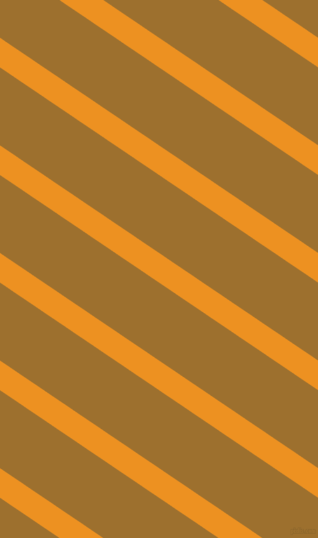 146 degree angle lines stripes, 35 pixel line width, 92 pixel line spacing, Carrot Orange and Buttered Rum stripes and lines seamless tileable
