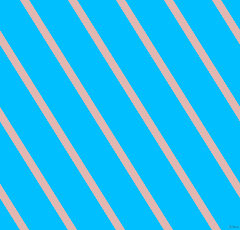 122 degree angle lines stripes, 26 pixel line width, 109 pixel line spacing, Cavern Pink and Deep Sky Blue stripes and lines seamless tileable