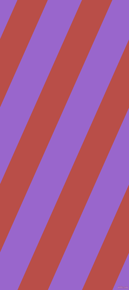 66 degree angle lines stripes, 95 pixel line width, 107 pixel line spacing, Chestnut and Amethyst stripes and lines seamless tileable