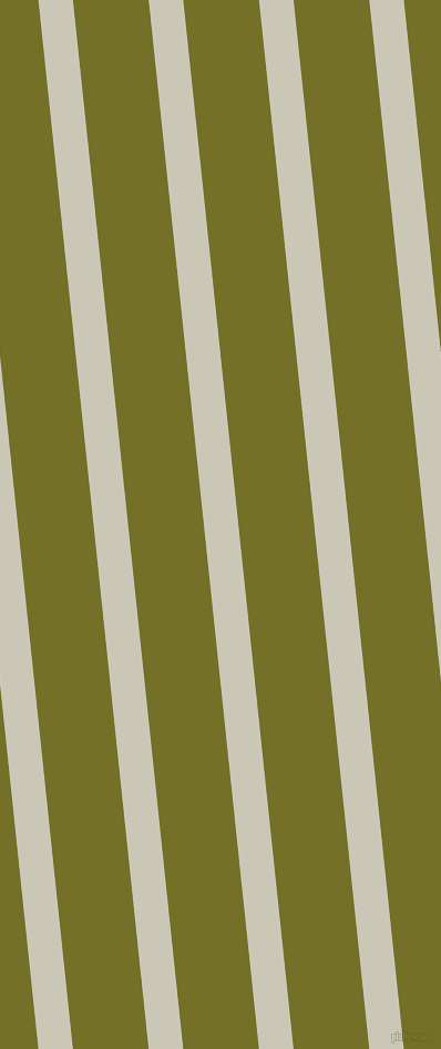 96 degree angle lines stripes, 31 pixel line width, 68 pixel line spacing, Chrome White and Olivetone stripes and lines seamless tileable