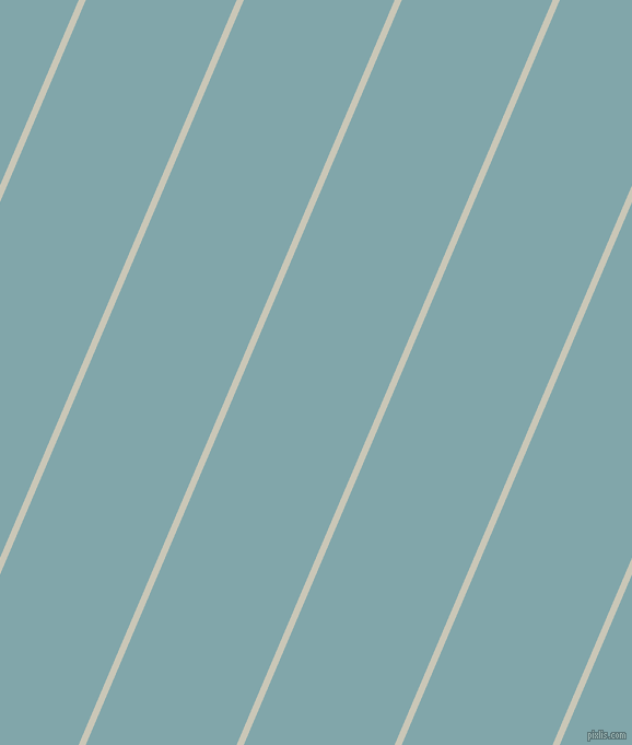 67 degree angle lines stripes, 6 pixel line width, 127 pixel line spacing, Chrome White and Ziggurat stripes and lines seamless tileable