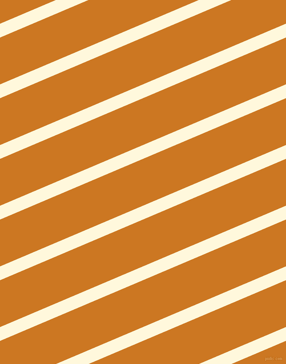 23 degree angle lines stripes, 26 pixel line width, 88 pixel line spacing, Corn Silk and Ochre stripes and lines seamless tileable