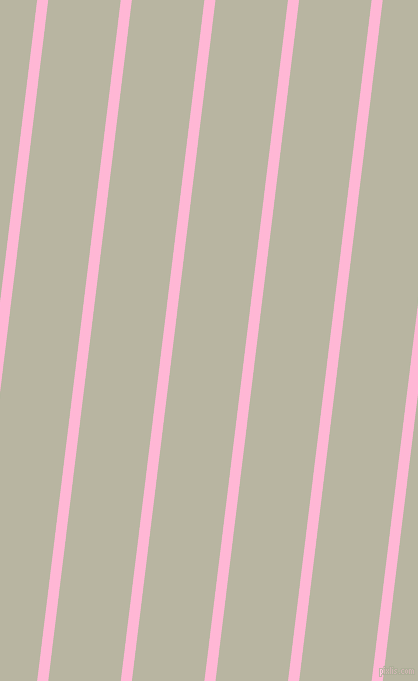 83 degree angle lines stripes, 11 pixel line width, 72 pixel line spacing, Cotton Candy and Tana stripes and lines seamless tileable