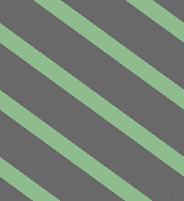144 degree angle lines stripes, 52 pixel line width, 123 pixel line spacing, Dark Sea Green and Dim Gray stripes and lines seamless tileable