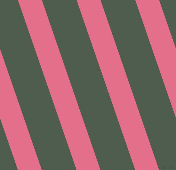 109 degree angle lines stripes, 75 pixel line width, 109 pixel line spacing, Deep Blush and Nandor stripes and lines seamless tileable