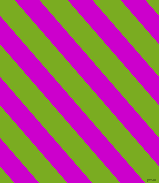 131 degree angle lines stripes, 73 pixel line width, 83 pixel line spacing, Deep Magenta and Lima stripes and lines seamless tileable