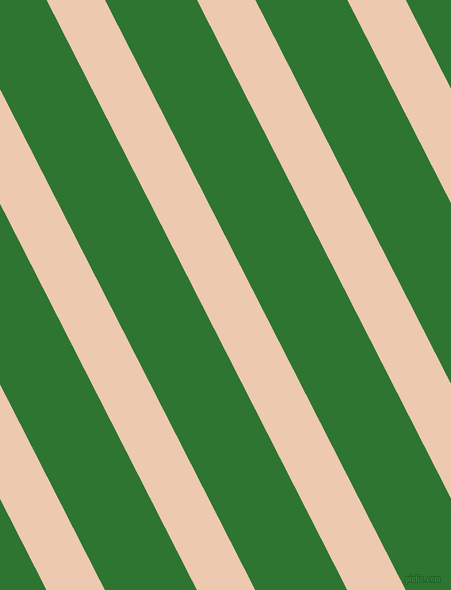 117 degree angle lines stripes, 52 pixel line width, 82 pixel line spacing, Desert Sand and Japanese Laurel stripes and lines seamless tileable