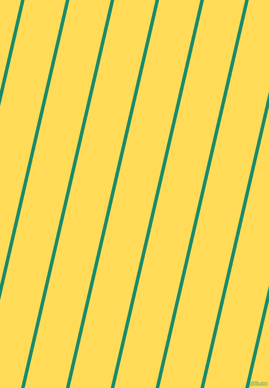 77 degree angle lines stripes, 7 pixel line width, 82 pixel line spacing, Elf Green and Mustard stripes and lines seamless tileable