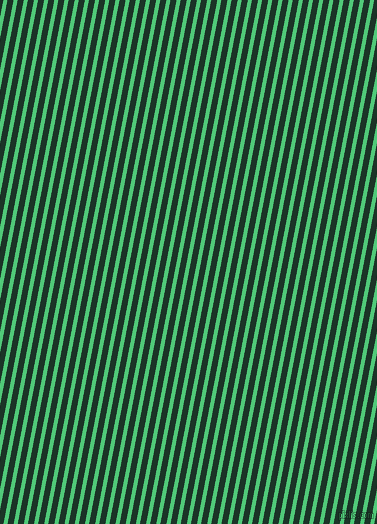79 degree angle lines stripes, 4 pixel line width, 6 pixel line spacing, Emerald and Cardin Green stripes and lines seamless tileable