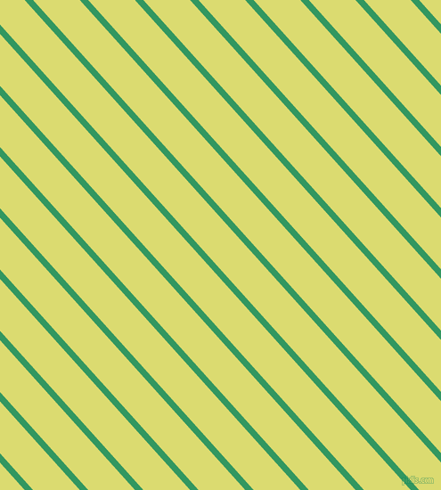 132 degree angle lines stripes, 7 pixel line width, 39 pixel line spacing, Eucalyptus and Goldenrod stripes and lines seamless tileable