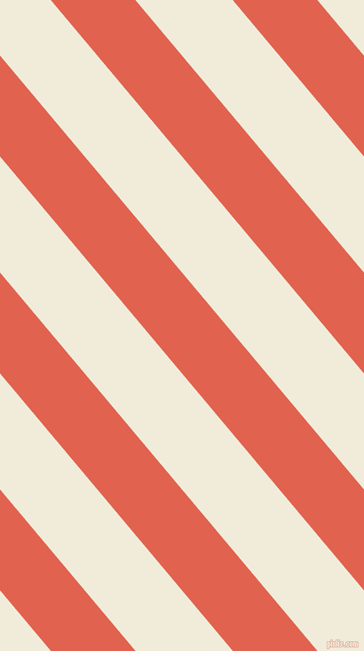 130 degree angle lines stripes, 73 pixel line width, 84 pixel line spacing, Flamingo and Buttery White stripes and lines seamless tileable