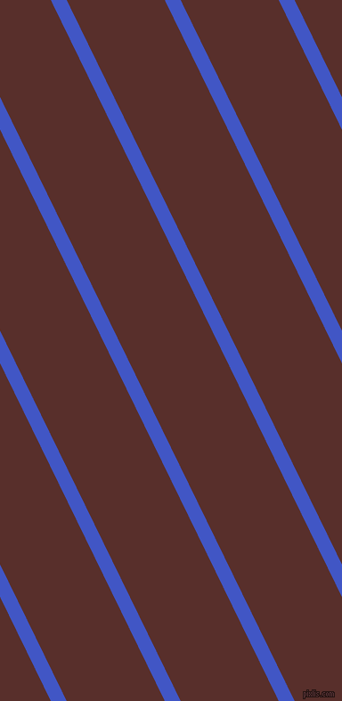 116 degree angle lines stripes, 16 pixel line width, 99 pixel line spacing, Free Speech Blue and Moccaccino stripes and lines seamless tileable