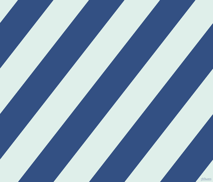 52 degree angle lines stripes, 98 pixel line width, 98 pixel line spacing, Fun Blue and Clear Day stripes and lines seamless tileable