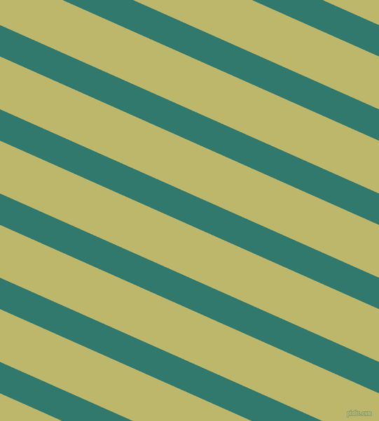 156 degree angle lines stripes, 41 pixel line width, 69 pixel line spacing, Genoa and Dark Khaki stripes and lines seamless tileable