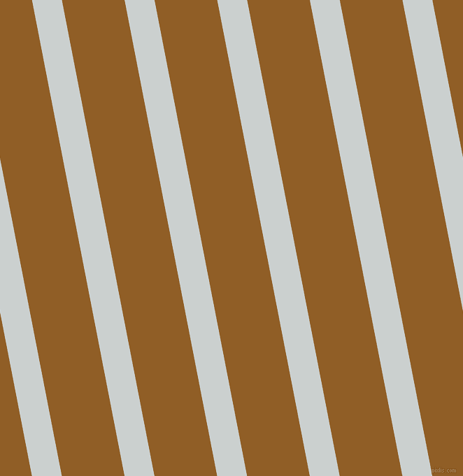 101 degree angle lines stripes, 42 pixel line width, 88 pixel line spacing, Geyser and Afghan Tan stripes and lines seamless tileable