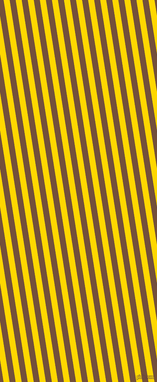 99 degree angle lines stripes, 12 pixel line width, 12 pixel line spacing, Gold and Old Copper stripes and lines seamless tileable