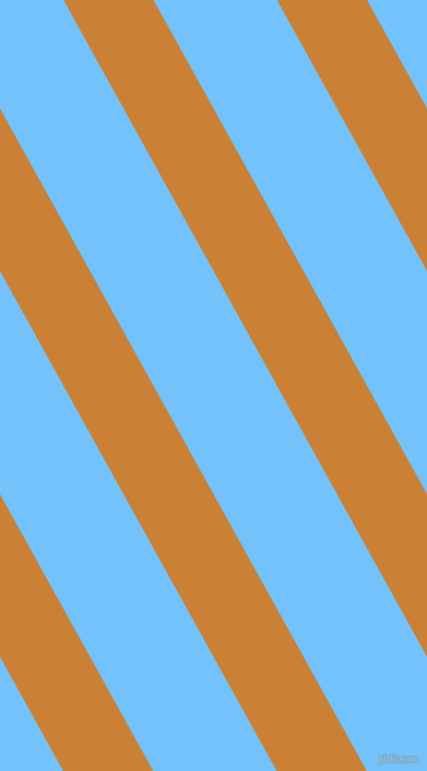 119 degree angle lines stripes, 72 pixel line width, 99 pixel line spacing, Golden Bell and Maya Blue stripes and lines seamless tileable