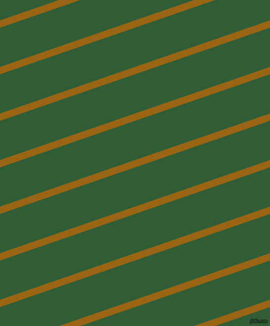 19 degree angle lines stripes, 14 pixel line width, 75 pixel line spacing, Golden Brown and Parsley stripes and lines seamless tileable