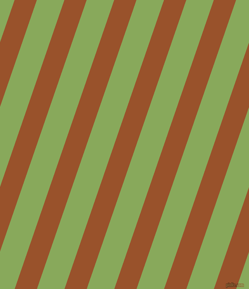 71 degree angle lines stripes, 42 pixel line width, 52 pixel line spacing, Hawaiian Tan and Chelsea Cucumber stripes and lines seamless tileable