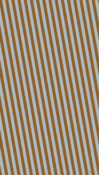 100 degree angle lines stripes, 10 pixel line width, 10 pixel line spacing, Heather and Rusty Nail stripes and lines seamless tileable
