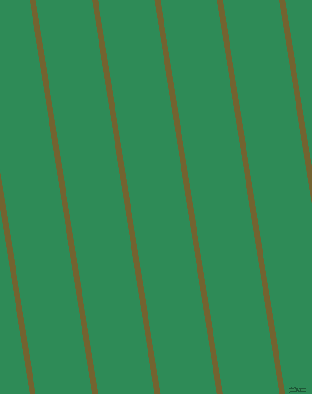 99 degree angle lines stripes, 12 pixel line width, 115 pixel line spacing, Himalaya and Sea Green stripes and lines seamless tileable