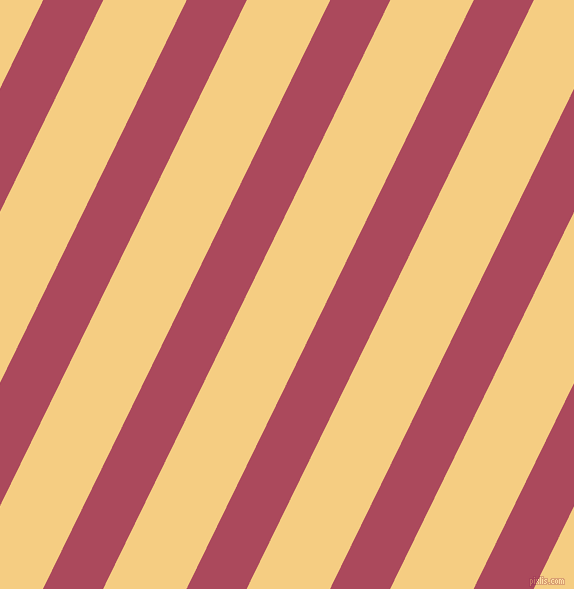 64 degree angle lines stripes, 54 pixel line width, 75 pixel line spacing, Hippie Pink and Cherokee stripes and lines seamless tileable