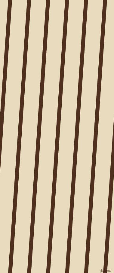 86 degree angle lines stripes, 13 pixel line width, 50 pixel line spacing, Indian Tan and Double Pearl Lusta stripes and lines seamless tileable