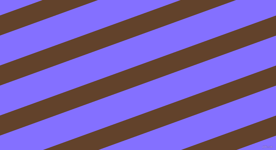 20 degree angle lines stripes, 65 pixel line width, 97 pixel line spacing, Irish Coffee and Light Slate Blue stripes and lines seamless tileable