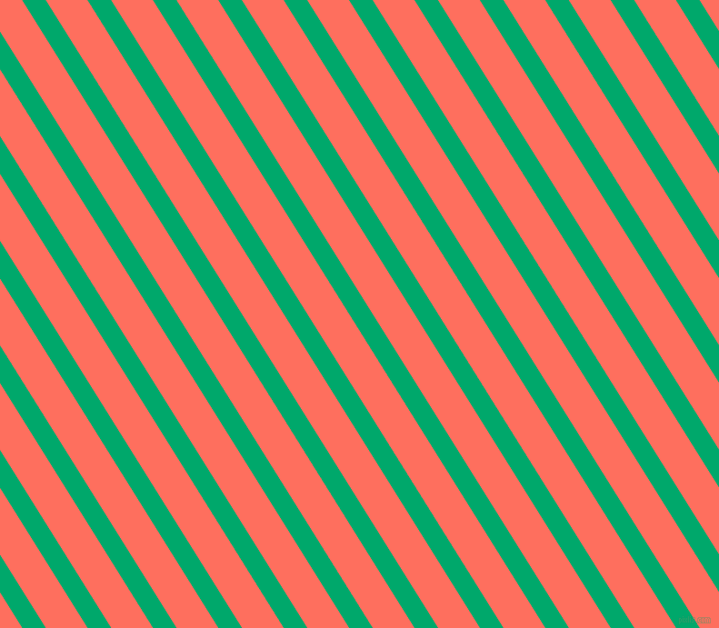 122 degree angle lines stripes, 22 pixel line width, 39 pixel line spacing, Jade and Bittersweet stripes and lines seamless tileable