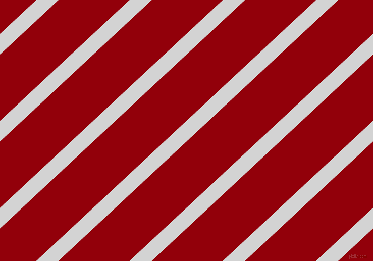 43 degree angle lines stripes, 30 pixel line width, 96 pixel line spacing, Light Grey and Sangria stripes and lines seamless tileable