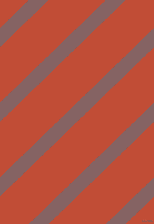 44 degree angle lines stripes, 44 pixel line width, 127 pixel line spacing, Light Wood and Grenadier stripes and lines seamless tileable