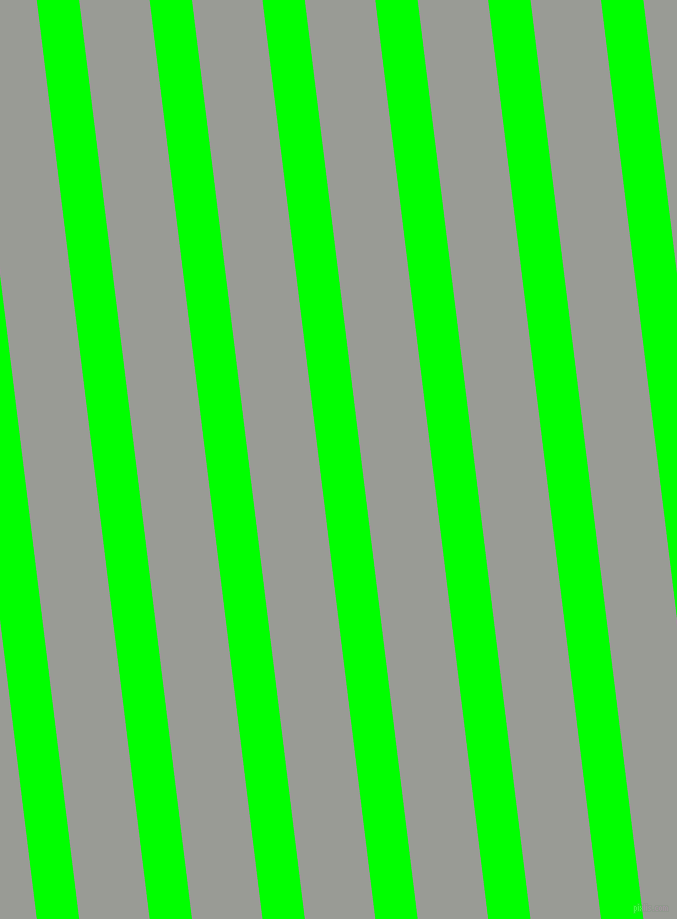 97 degree angle lines stripes, 42 pixel line width, 70 pixel line spacing, Lime and Delta stripes and lines seamless tileable