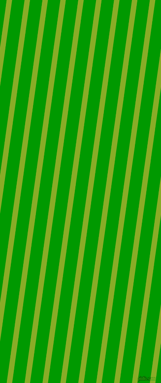 82 degree angle lines stripes, 11 pixel line width, 25 pixel line spacing, Limerick and Islamic Green stripes and lines seamless tileable