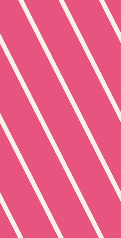 117 degree angle lines stripes, 15 pixel line width, 100 pixel line spacing, Linen and Dark Pink stripes and lines seamless tileable