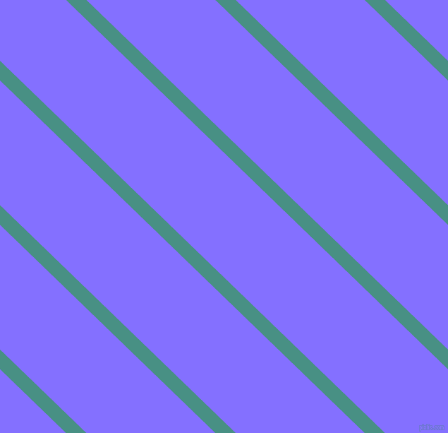 136 degree angle lines stripes, 20 pixel line width, 127 pixel line spacing, Lochinvar and Light Slate Blue stripes and lines seamless tileable
