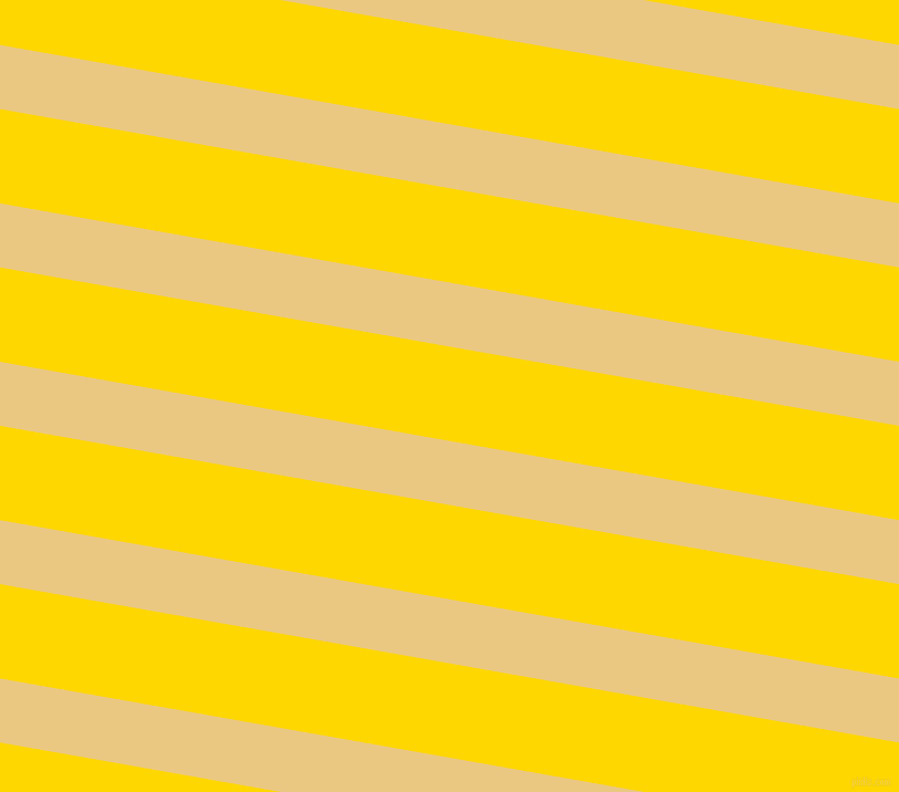 170 degree angle lines stripes, 57 pixel line width, 84 pixel line spacing, Marzipan and Gold stripes and lines seamless tileable