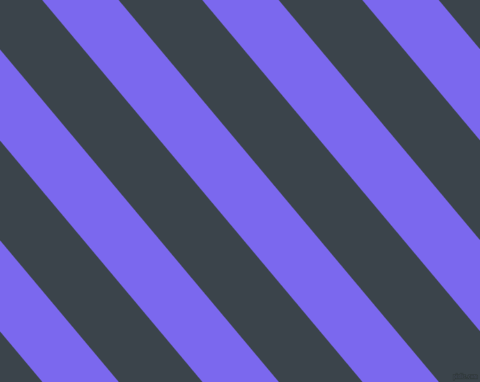 130 degree angle lines stripes, 84 pixel line width, 92 pixel line spacing, Medium Slate Blue and Arsenic stripes and lines seamless tileable