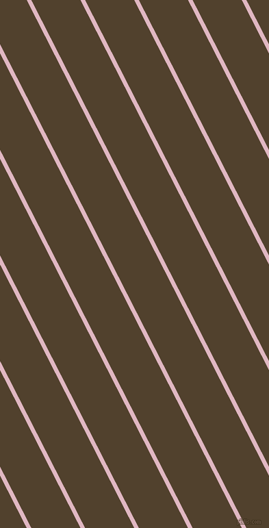 117 degree angle lines stripes, 6 pixel line width, 64 pixel line spacing, Melanie and Deep Bronze stripes and lines seamless tileable