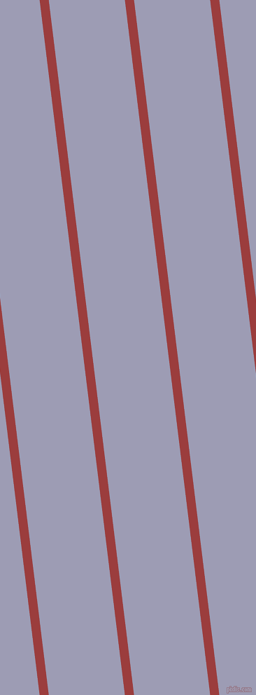 97 degree angle lines stripes, 13 pixel line width, 108 pixel line spacing, Mexican Red and Logan stripes and lines seamless tileable