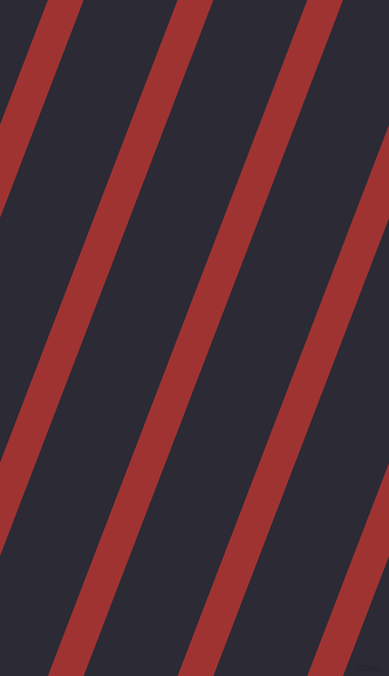 69 degree angle lines stripes, 48 pixel line width, 126 pixel line spacing, Milano Red and Haiti stripes and lines seamless tileable