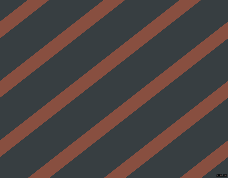38 degree angle lines stripes, 45 pixel line width, 114 pixel line spacing, Mule Fawn and Mine Shaft stripes and lines seamless tileable
