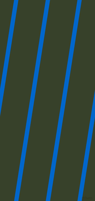 81 degree angle lines stripes, 15 pixel line width, 95 pixel line spacing, Navy Blue and Seaweed stripes and lines seamless tileable
