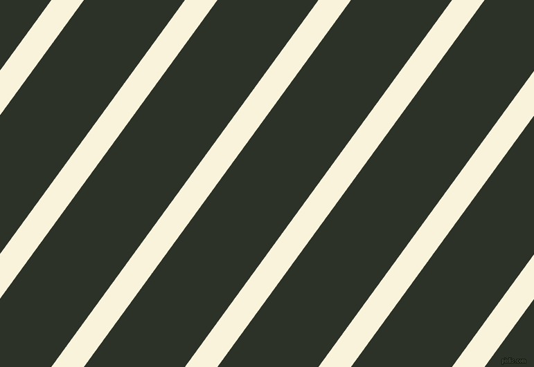 54 degree angle lines stripes, 38 pixel line width, 118 pixel line spacing, Off Yellow and Black Forest stripes and lines seamless tileable