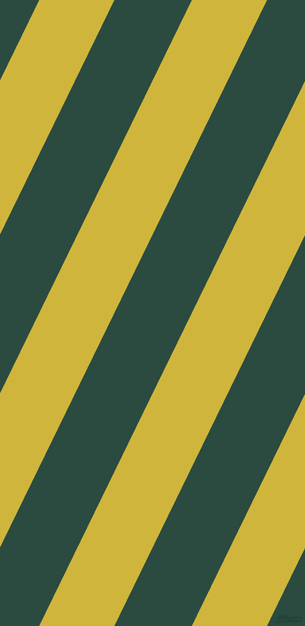 64 degree angle lines stripes, 97 pixel line width, 100 pixel line spacing, Old Gold and Te Papa Green stripes and lines seamless tileable