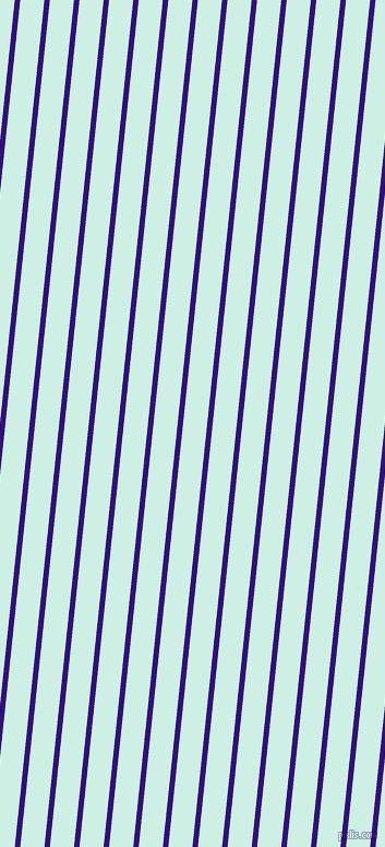 84 degree angle lines stripes, 5 pixel line width, 22 pixel line spacing, Persian Indigo and Humming Bird stripes and lines seamless tileable