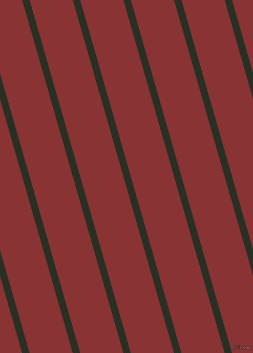 106 degree angle lines stripes, 14 pixel line width, 81 pixel line spacing, Pine Tree and Old Brick stripes and lines seamless tileable